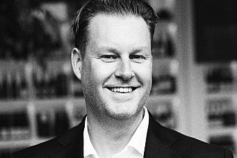 Clarion Sverige får ny driftsdirektør