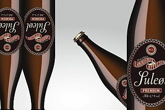 Øl for spesielle anledninger