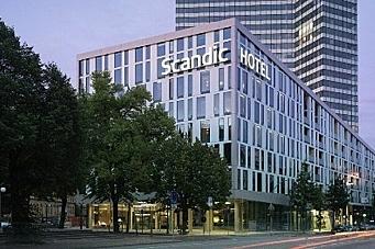 Scandic går på børs