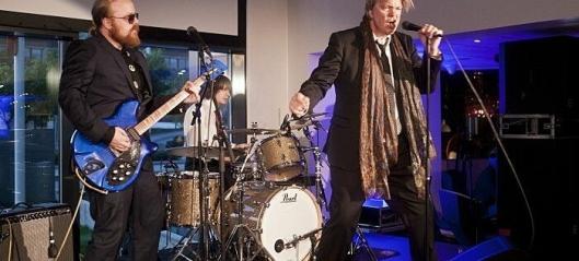 Rocka fest for nytt Stavanger-hotell