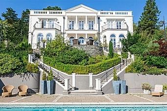Fikk ikke solgt – bygget huset om til luksushotell