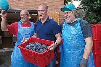 Nytt vinhotell velger svensk vin
