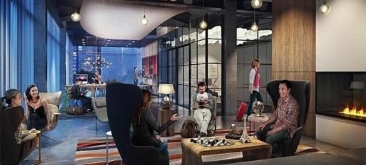 Oslo får Ikea-hotell