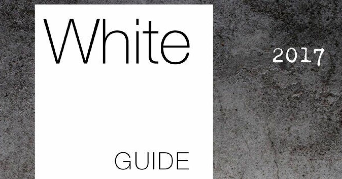 64 norske i White Guide 2017