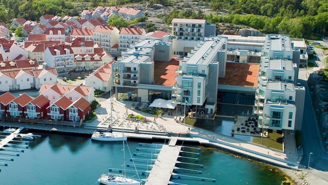 Strömstad Spa har fått nye eiere.
