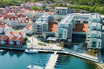 Ny eier for Strömstad Spa