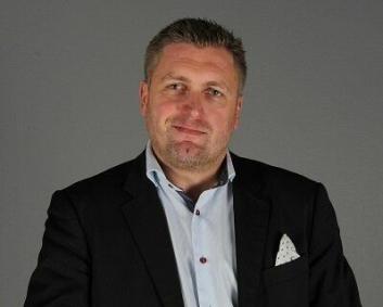 Daniel Attroth er direktør for forretningsutvikling i First Hotels.