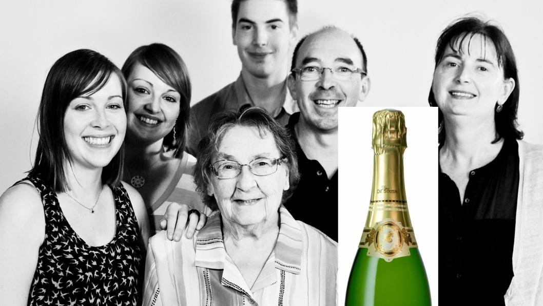 FARMOR OG DE ANDRE: Familien De Sousa kombinerer et allerede terroirdrevet vinområde med en biodynamisk arbeidsmåte som fremhever terroiret ytterligere.