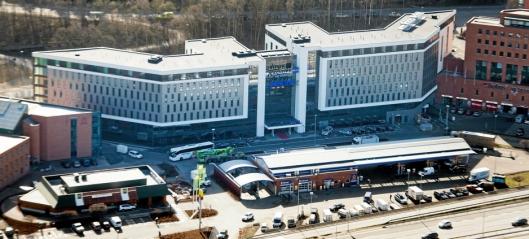 Kinesiske HNA Tourism Group byr på hele børsnoterte Rezidor