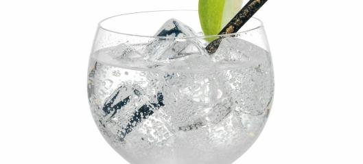 Gin på japansk