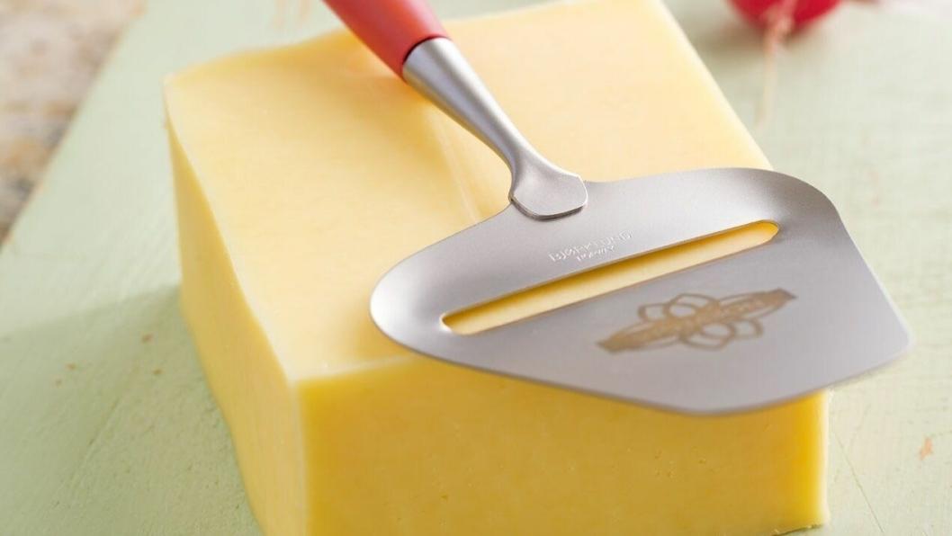 NULL LAKTOSE: Visste du at Norvegia ikke innholder laktose?