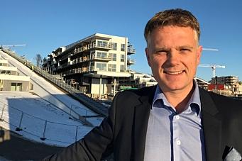 Hotellslugger blir Oslofjord-sjef