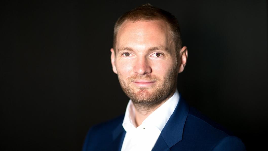 TIL NHC: Frederik Lindvik bytter ut THE THIEF med NHC.
