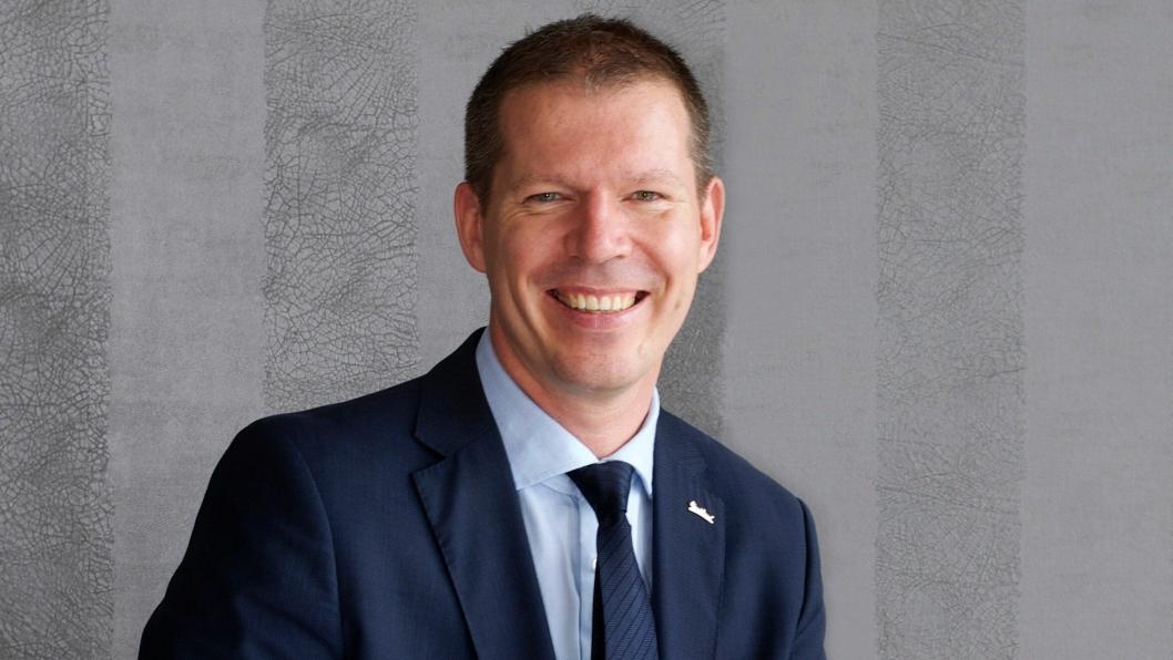 SJEF: Jens Brandin er General Manager for begge Radisson Blu-hotellene i Stavanger. Han tar over etter Brian Gleeson, som nå er hotelldirektør ved designikonet Radisson Blu Royal Hotel i København.