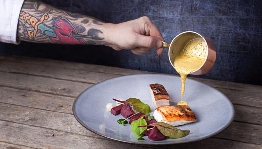 ENER: 26 North Restaurant & Social Club er Stavangers mest populære restaurant.