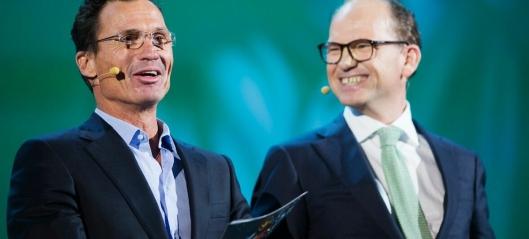 Rekordår for Nordic Choice