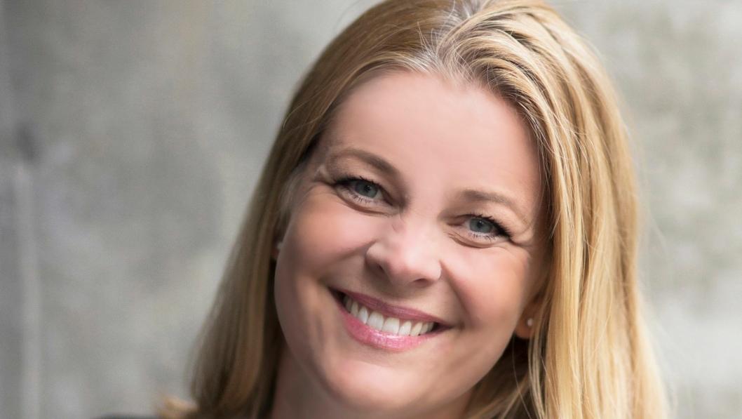 NY SJEF: Kathinka Friis-Møller er ny administrerende direktør i Eurest AS.