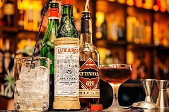 Luxardo til Interbrands