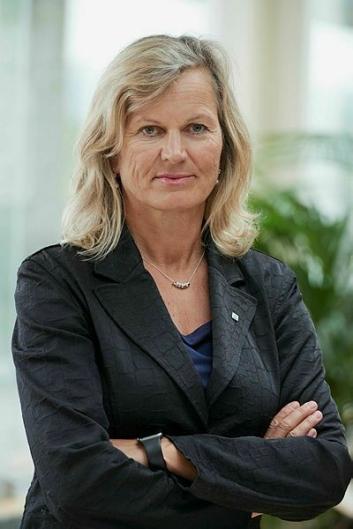 VIL BIDRA: Direktør i NHO Reiseliv, Kristin Krohn Devold, sier hennes organisasjon vil bidra.