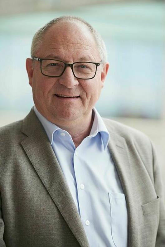 REAGERER: Jostein Hansen, direktør for arbeidslivspolitikk i NHO Reiseliv, reagerer på markedsføringsmetodene OTA-ene bruker.