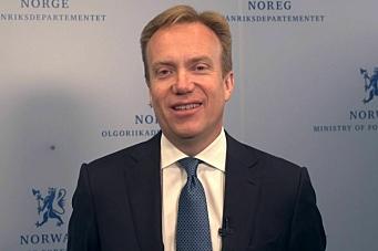 Selg Norge-prisen til Brende