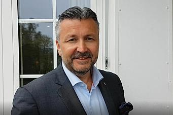 Hederspris til Steen-Mevold