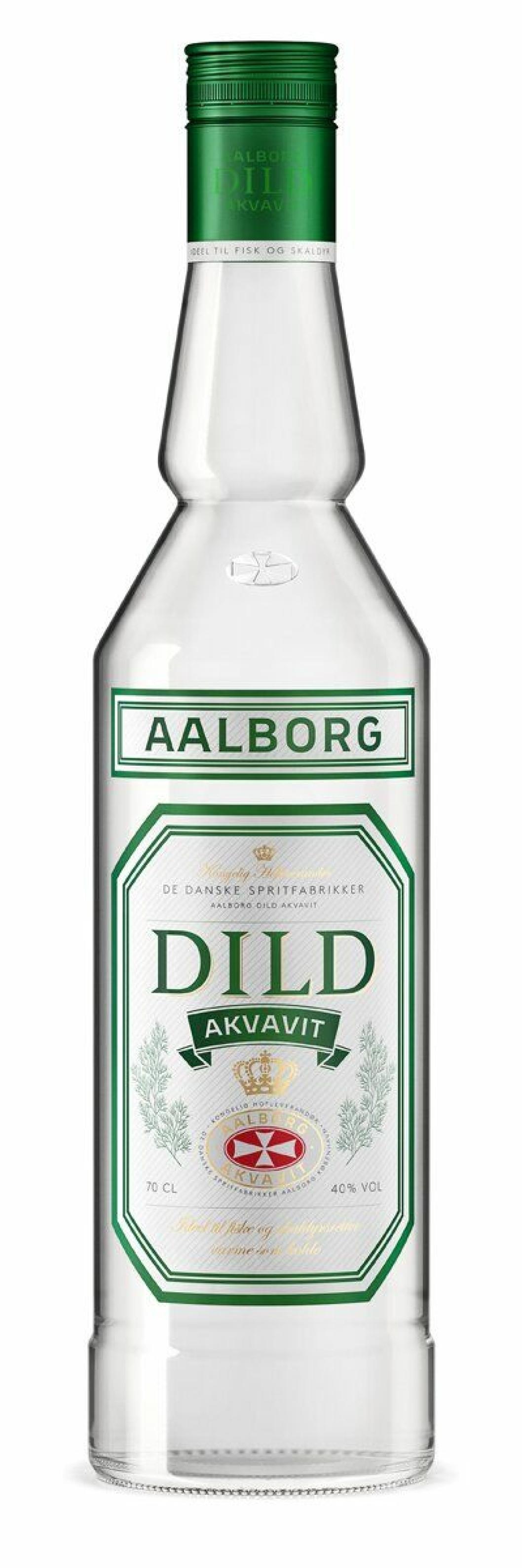 VINNER 2: Aalborg Dild.