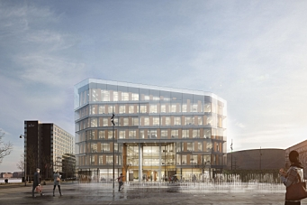 Stor Scandic-nyhet i Køben