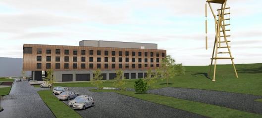 To nye hoteller for Scandic