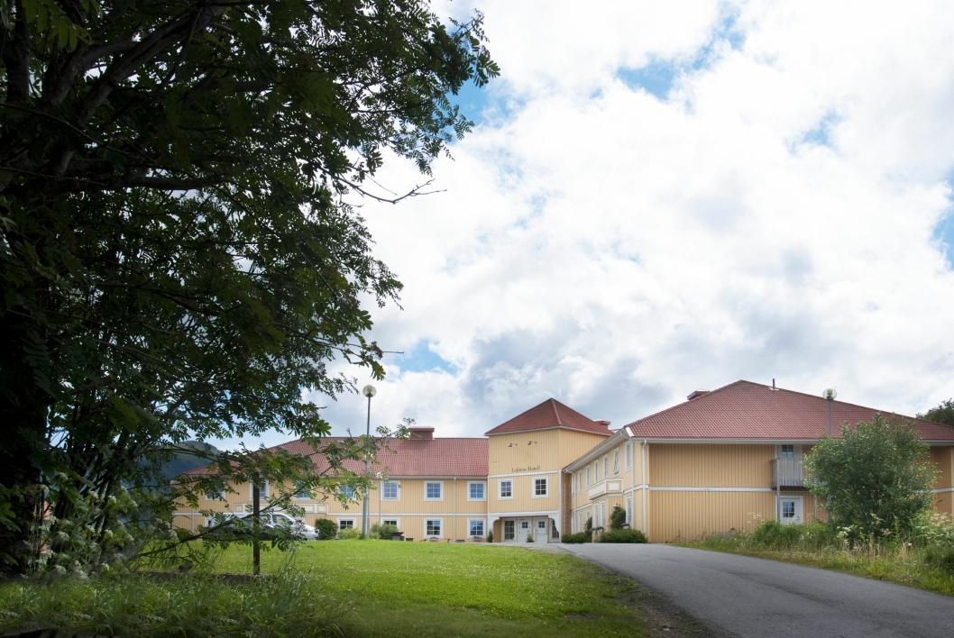 TIL SCANDIC: Lofoten Hotell blir en del av Scandic fra 1. januar 2018.