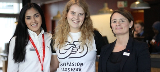 Skoleungdom tok over Oslo-hotell