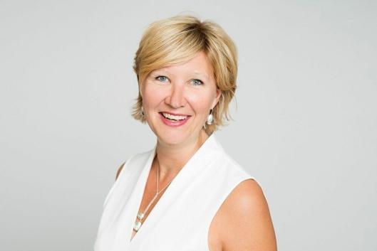 SJEF: Vibeke Raddum, administrerende direktør i First Hotels