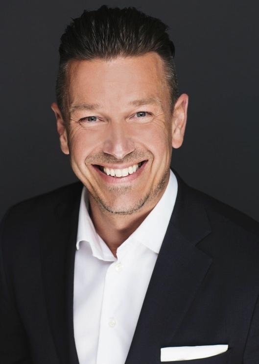 KULTURSJEF: Odd Petter Meinseth er Culture Officer i Quality-kjeden.