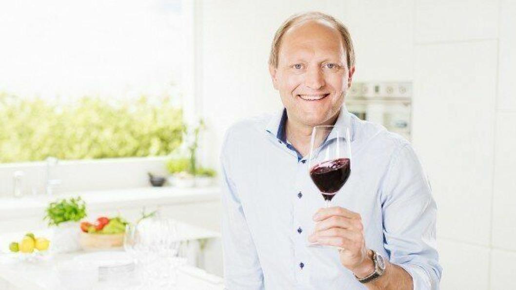 GLEDER SEG: Christer Berens gleder seg til å bli en del av Solera-familien.