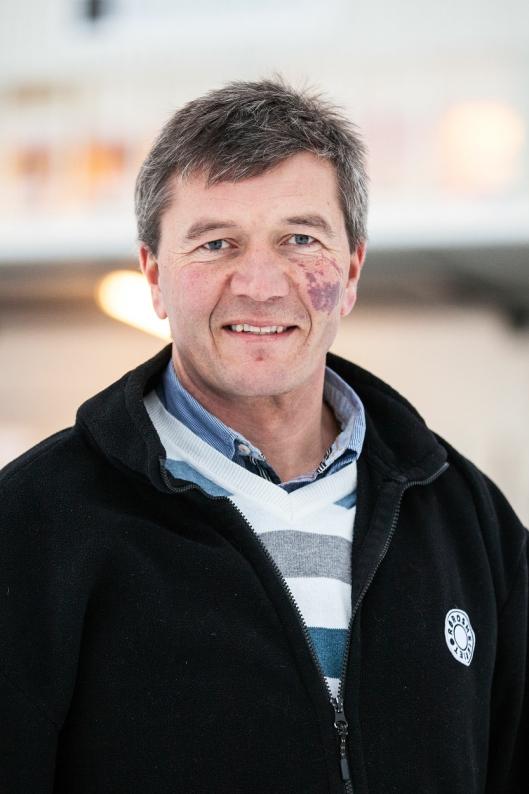- EN ÆRE: Meieribestyrer Trond V. Lund deltar i panelet under NHOs årskonferanse i neste uke.