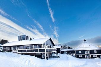 Fem (!) nye hoteller til Thon