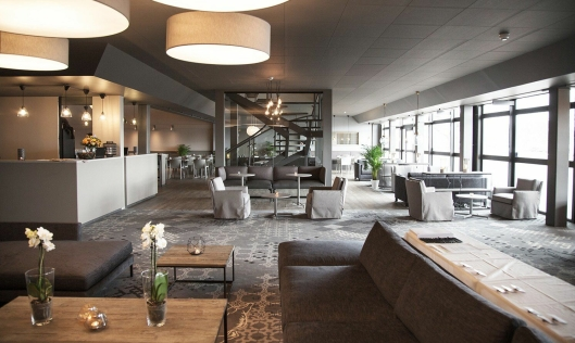 HORTEN: Thon Hotel Horten.