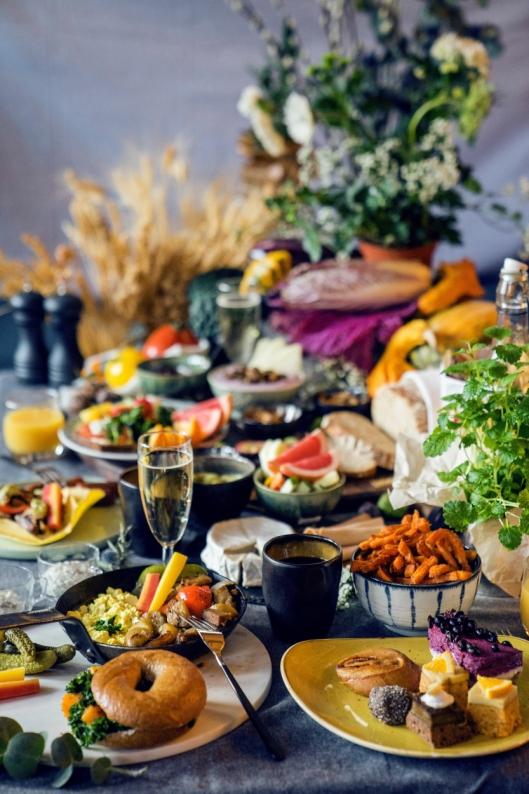 DELIKAT: Vi gjetter på at Radisson Blus veganske satsning ikke blir alene lenge.