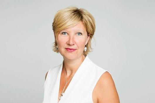 SJEF: Vibeke Raddum, administrerende direktør i First Hotels.