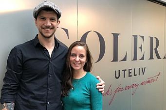 Nye selgere i Solera Uteliv