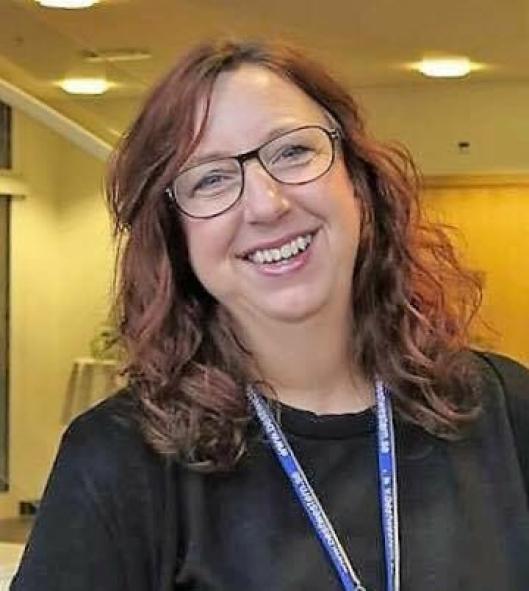 NY SJEF: Maria Åhgren overtar som ny administrerende direktør på Trysil.