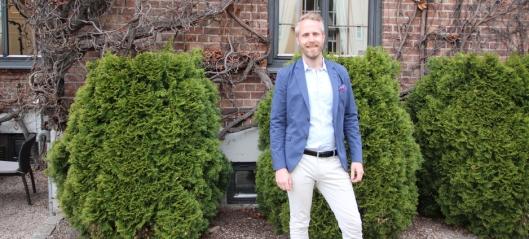 Blir ny kvalitetssjef i Norden