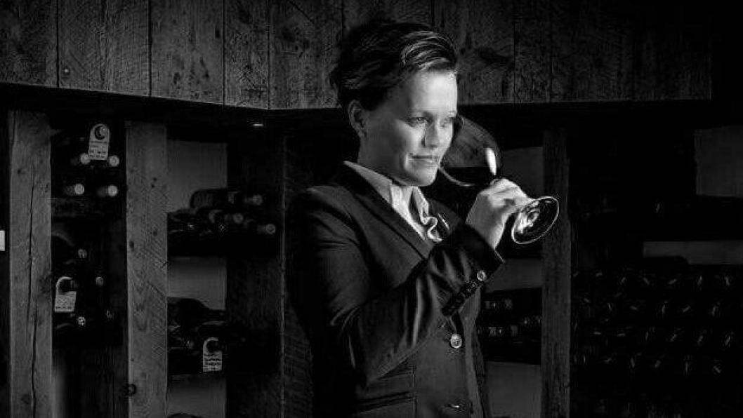 NY: Ida Elisabeth Dønheim er ansatt som restaurantsjef og assisterende hotelldirektør på Britannia hotel i Trondheim.