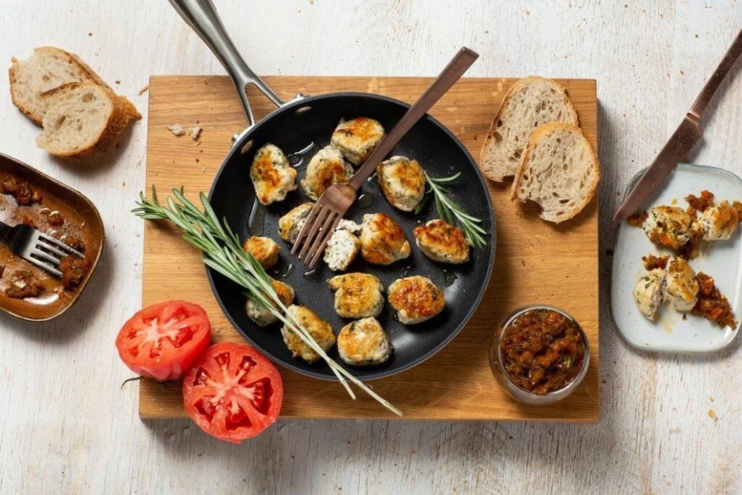 GOD NORSK MAT: Ferda skal fremme ren, norsk matkultur og gjøre bærekraftige og gode matopplevelser tilgjengelig for flere.<br /><br />