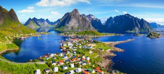 «Alle» vil til Nord-Norge