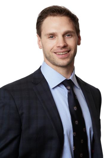 Ole Michael Bjørndal, næringspolitisk fagsjef i NHO Reiseliv.