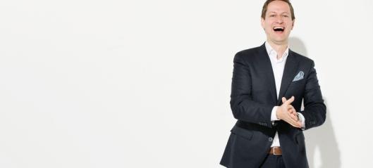 Dansk toppsjef til Clarion