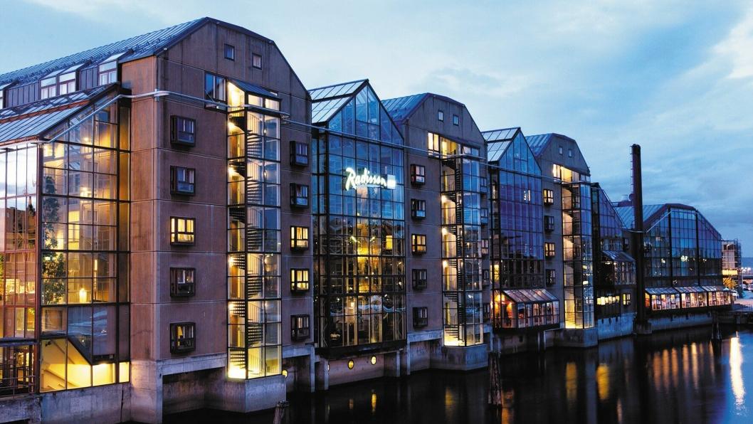 De to Radisson Blu hotellene i Trondheim, blant annet Radisson Blu Royal Garden Hotel, har fått ny direktør.