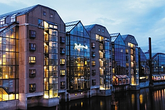 Ny sjef for Radisson Blu i Trondheim