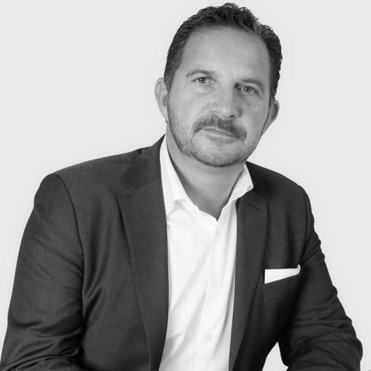 Administrerende direktør i hotellkonsernet Belvar, Mads Jacobsen.